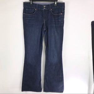 Gap Perfect Boot Jeans